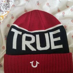 6ff75896 True Religion Hats for Men | Poshmark